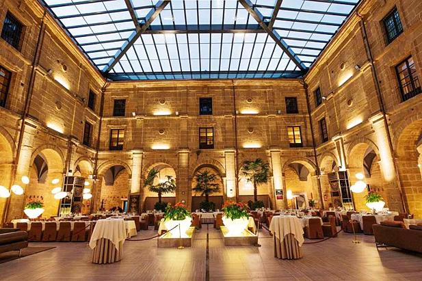 """Las Jornadas Técnicas sobre """"Innovación y aplicación en gases enológicos"""" tendrán lugar en el Hotel Los Agustinos, de Haro (La Rioja) el jueves día 15 de junio."""